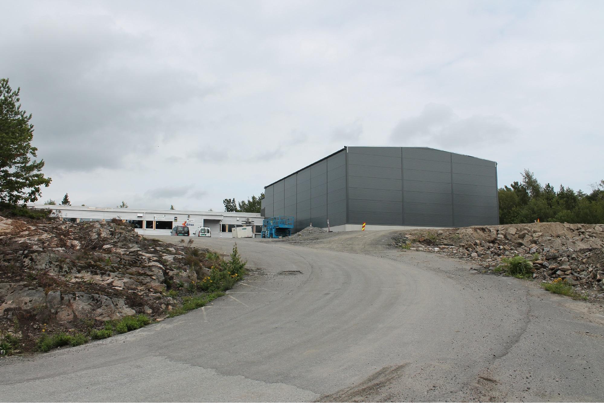 Kitron, Kilsund